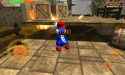 Descargar Era S Adventures 3d Para Android Gratis El Juego Era De