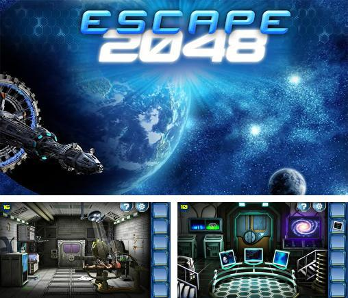 In addition to the game Chronos Salvation for Android phones and tablets, you can also download Escape 2048 for free.