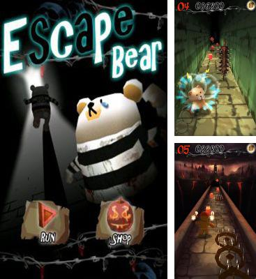 In addition to the game 101 Marbles for Android phones and tablets, you can also download Escape Bear - Infinity Death for free.