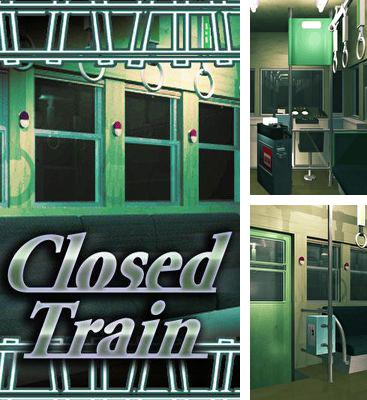 In addition to the game Bungees Rescue for Android phones and tablets, you can also download Escape Closed Train for free.