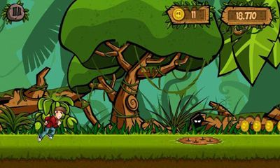 Download Escape From Rikon Premium Android free game.
