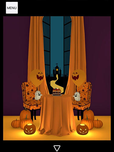 Escape game: Halloween screenshot 3