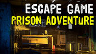 Escape game: Prison adventure APK