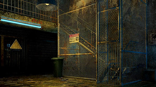 Screenshots von Escape game: Prison adventure für Android-Tablet, Smartphone.