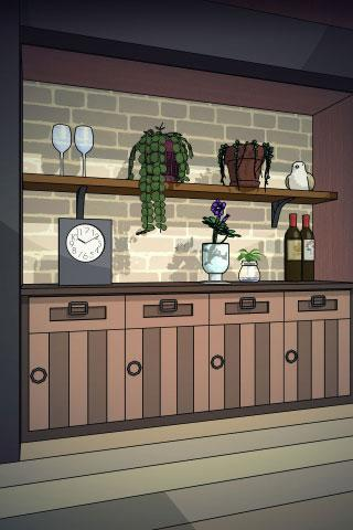 Screenshots von Escape game: The bargain für Android-Tablet, Smartphone.