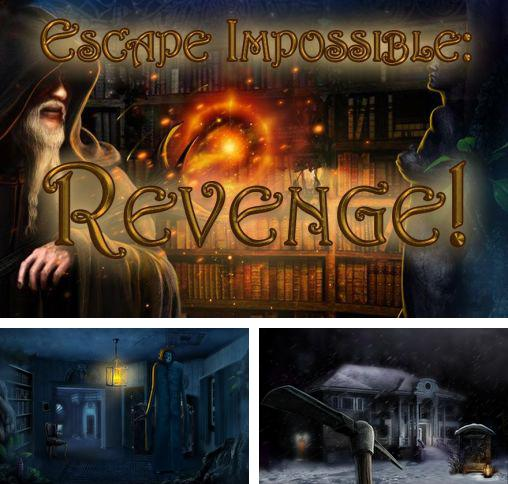 In addition to the game Forgotten journey 2: Gatekeeper for Android phones and tablets, you can also download Escape impossible: Revenge for free.