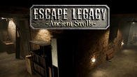 Escape legacy: Ancient scrolls VR 3D APK