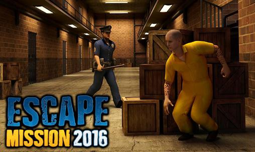apk mod escape mission 2016