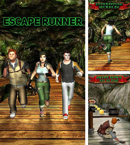Escape runner 3D