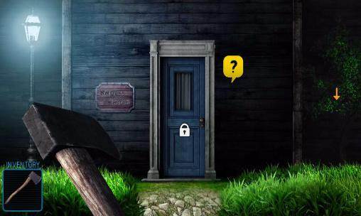 Escape scary house screenshot 4