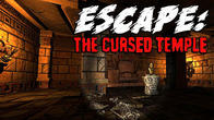 Escape! The cursed temple APK