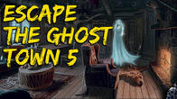 Escape the ghost town 5 APK