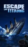 Escape the Titanic APK