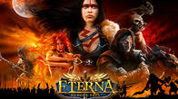 Eterna: Heroes fall APK