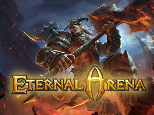 Eternal arena poster