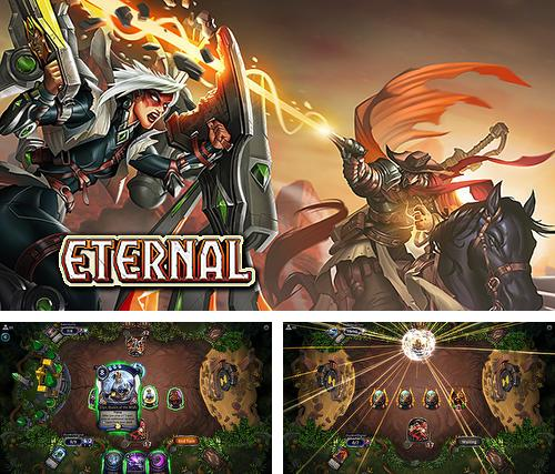 Eternal: Card game