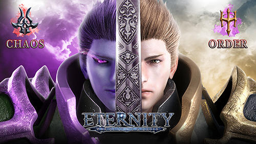 Eternity: War of chaos and order