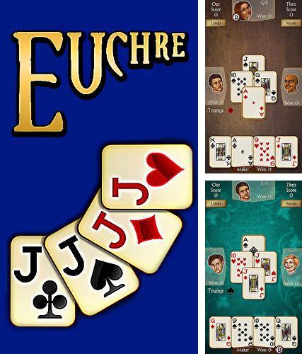 Скачать простые карточные игры
