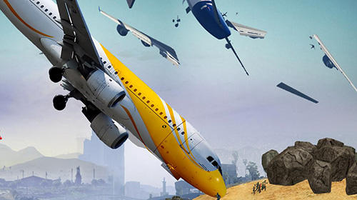 Euro flight simulator 2018 for Android - Download APK free