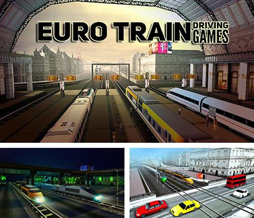 Train Sim for Android - Download APK free