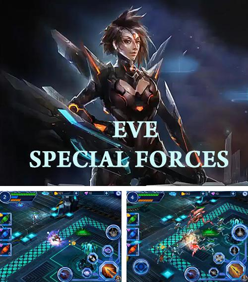 Eve special forces