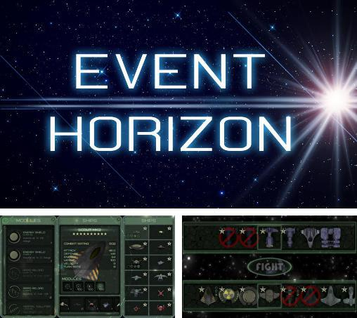 In addition to the game Squadrons for Android phones and tablets, you can also download Event horizon for free.