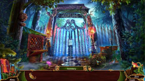 Screenshots von Eventide: Slavic fable für Android-Tablet, Smartphone.