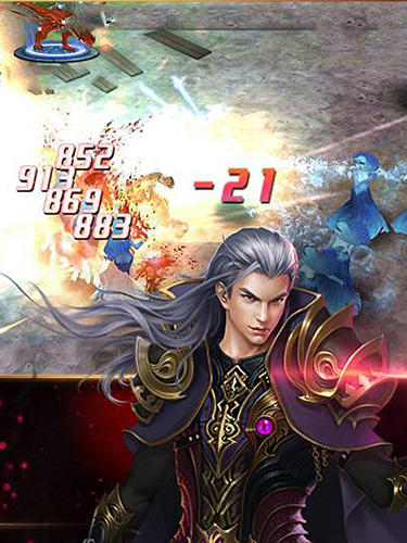 Ever battle 2: Eternal collection screenshot 3