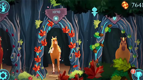 Ever run: The horse guardians screenshot 1