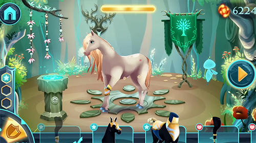 Ever run: The horse guardians screenshot 3