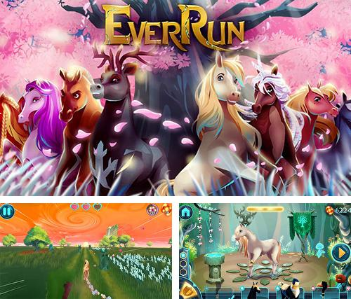 Ever run: The horse guardians
