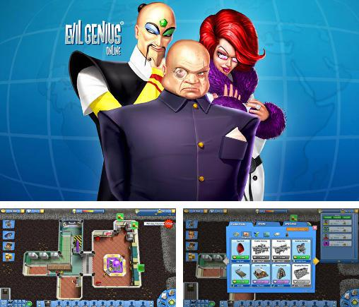 In addition to the game Prison architect for Android phones and tablets, you can also download Evil genius online for free.