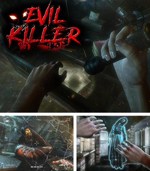 In addition to the game Forgotten journey 2: Gatekeeper for Android phones and tablets, you can also download Evil killer for free.