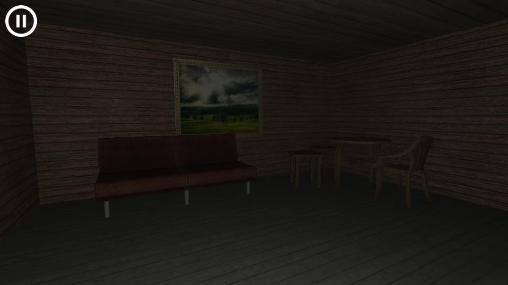 Evilnessa: Nightmare house. Episode 1 screenshot 2