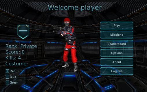 Descargar Evolution Multiplayer Para Android Gratis El Juego