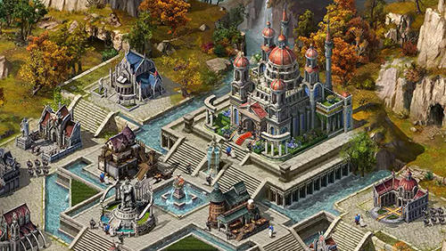 Evony: the king's return for android download apk free.