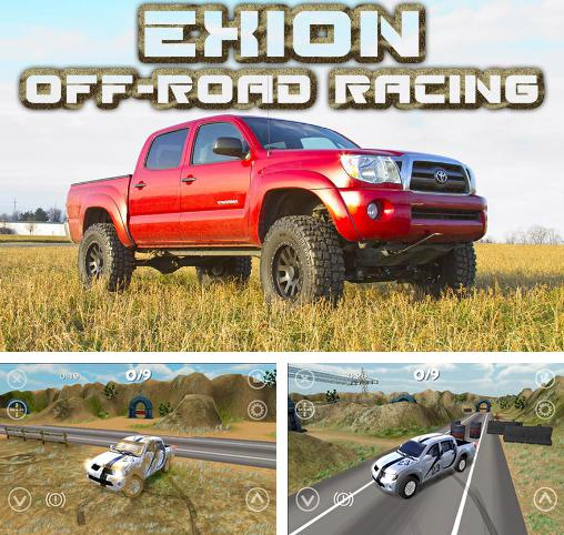 Exion: Off-road racing