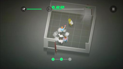 Exit hero screenshot 2