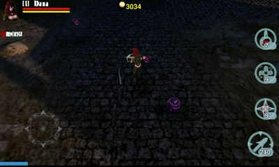 Exorcist-Fantasy 3D Shooter screenshot 5