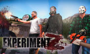 Experiment Z: Zombie survival APK