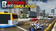 Extreme bike simulator APK