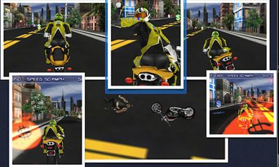 Get full version of Android apk app Extreme Biking 3D for tablet and phone.