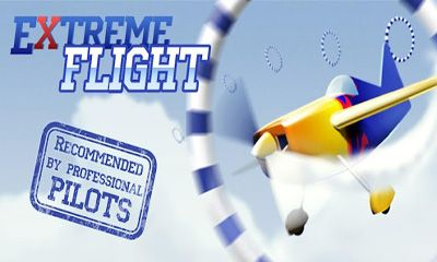 Extreme Flight HD Premium обложка