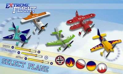Download Extreme Flight HD Premium Android free game.