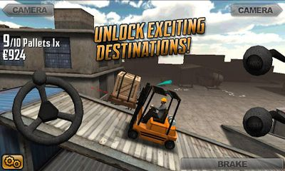 Extreme Forklifting screenshot 2
