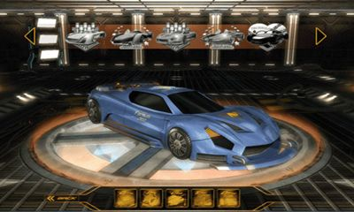 Extreme Formula screenshot 2