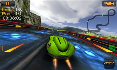 Extreme Formula screenshot 3