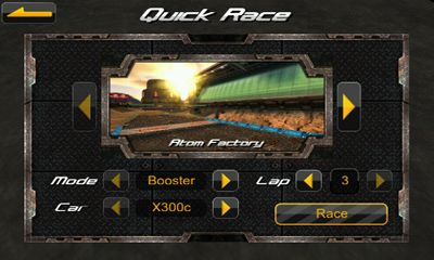 Extreme Formula screenshot 1