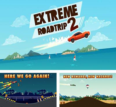 In addition to the game Transporters for Android phones and tablets, you can also download Extreme Road Trip 2 for free.