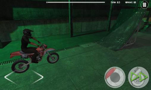 Extreme trials: Motorbike screenshot 2